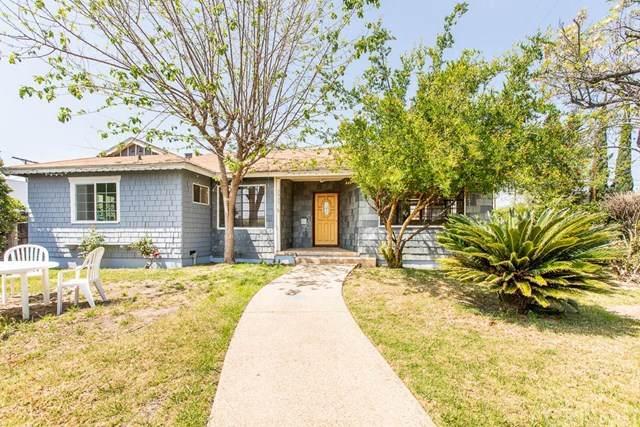 7737 Quakertown Avenue, Winnetka, CA 91306 (#SR21079855) :: Mainstreet Realtors®