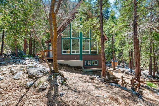 9313 Wood Road, Forest Falls, CA 92339 (#EV21079930) :: The Costantino Group | Cal American Homes and Realty