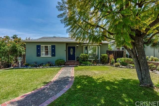 318 E Floral Avenue, Arcadia, CA 91006 (#SR21080228) :: Team Forss Realty Group