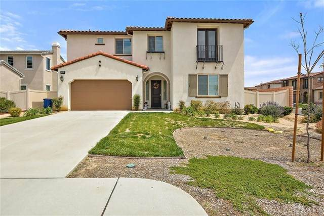 10985 Sunny Cove Court, Redlands, CA 92373 (#CV21080335) :: A|G Amaya Group Real Estate