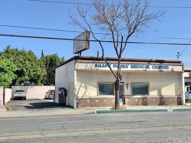 9349 Somerset Boulevard, Bellflower, CA 90706 (#AR21070225) :: The Marelly Group   Sentry Residential