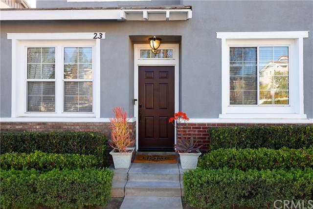 23 Woodcrest Lane, Aliso Viejo, CA 92656 (#OC21080362) :: Zen Ziejewski and Team