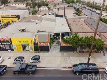 6016 S Central Avenue, Los Angeles (City), CA 90001 (#DW21080420) :: Zen Ziejewski and Team