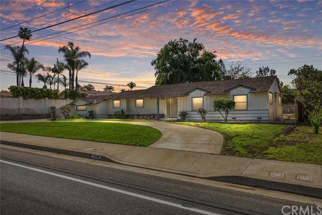 2346 E Cameron Avenue, West Covina, CA 91791 (#CV21068850) :: RE/MAX Masters