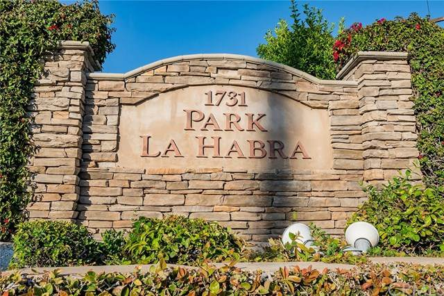 1731 W Lambert Road #64, La Habra, CA 90631 (#DW21080459) :: The Costantino Group | Cal American Homes and Realty