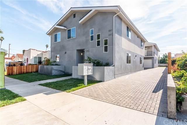 1255 W 8th Street, San Pedro, CA 90731 (#SB21080521) :: Mainstreet Realtors®
