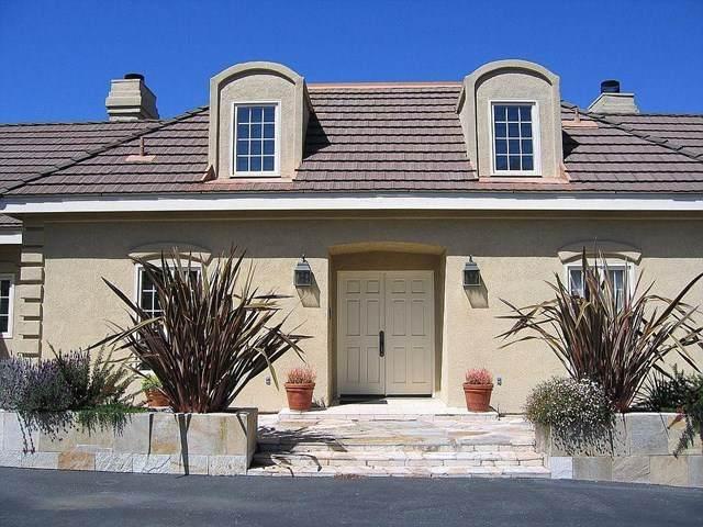 11394 Saddle Road, Monterey, CA 93940 (#ML81839409) :: Swack Real Estate Group | Keller Williams Realty Central Coast
