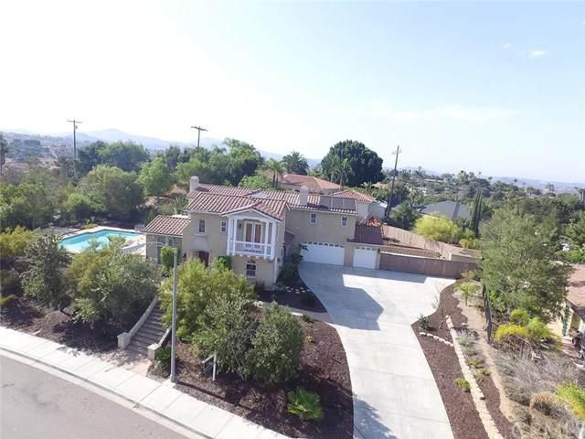 399 Amparo Drive, Escondido, CA 92025 (#OC21080225) :: Berkshire Hathaway HomeServices California Properties