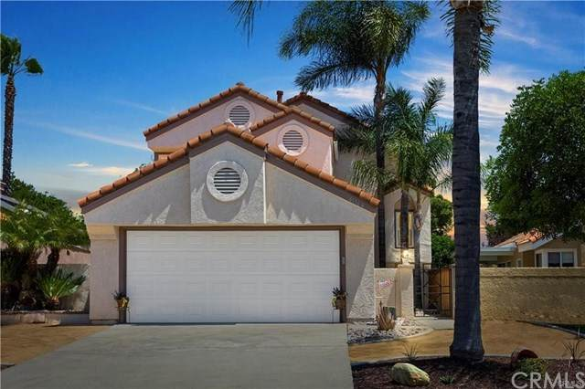 41164 Primula Circle, Murrieta, CA 92562 (#SW21078653) :: Power Real Estate Group