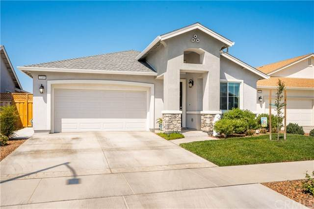 3309 Rogue River Drive, Chico, CA 95973 (#SN21079081) :: The Laffins Real Estate Team