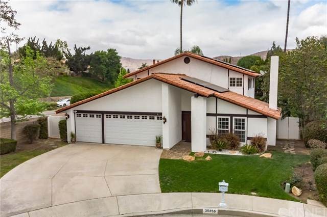 30855 Oakrim Drive, Westlake Village, CA 91362 (#SR21079770) :: Team Forss Realty Group