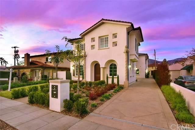 121 Bonita Street B, Arcadia, CA 91006 (#AR21080637) :: Team Forss Realty Group