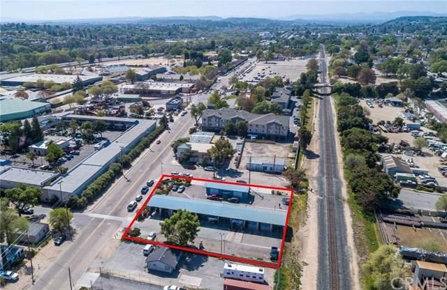 2621 Riverside Avenue, Paso Robles, CA 93446 (MLS #NS21080617) :: Desert Area Homes For Sale