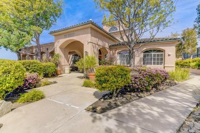 17161 Alva Rd #937, San Diego, CA 92127 (#PTP2102611) :: Power Real Estate Group