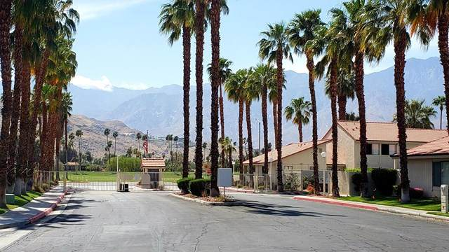 6025 Arroyo Road #4, Palm Springs, CA 92264 (#219060624PS) :: Mainstreet Realtors®