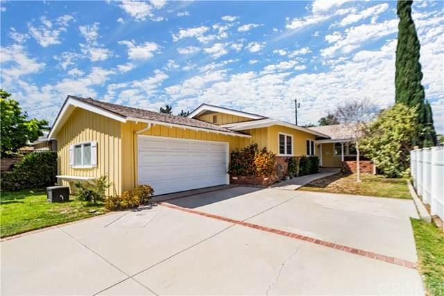 17625 Ludlow Street, Granada Hills, CA 91344 (#SR21080701) :: Massa & Associates Real Estate Group   eXp California Realty Inc