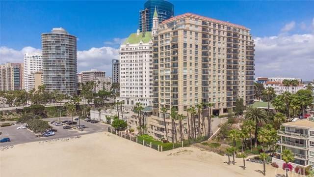 850 E Ocean Boulevard #1211, Long Beach, CA 90802 (#PW21078941) :: RE/MAX Empire Properties