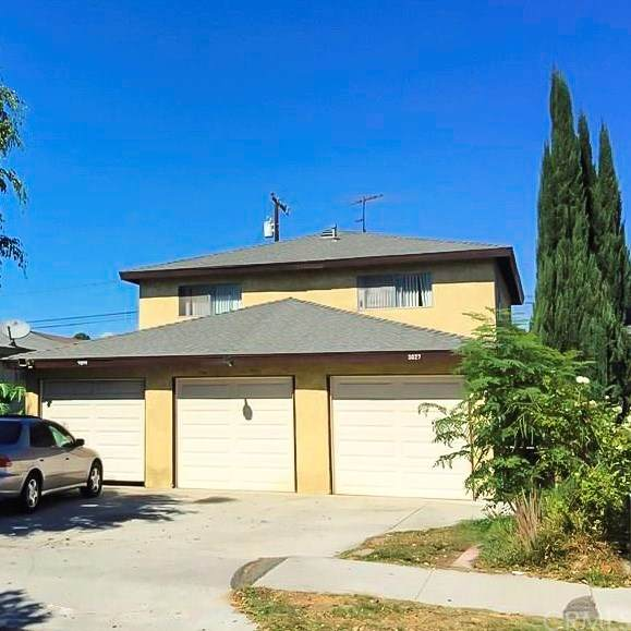 3025 E 65th Street, Long Beach, CA 90805 (#OC21078261) :: Pam Spadafore & Associates