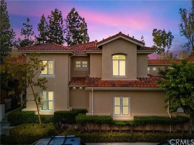 12237 Pevero, Tustin, CA 92782 (#WS21078520) :: Berkshire Hathaway HomeServices California Properties