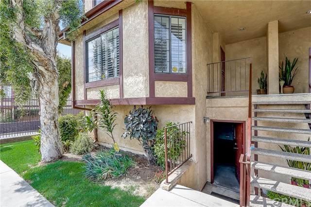 515 W Gardena Boulevard #36, Gardena, CA 90248 (#SB21079430) :: The Costantino Group | Cal American Homes and Realty