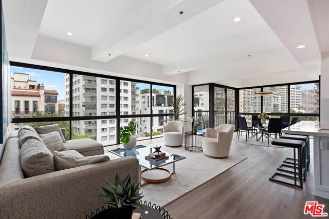 10790 Wilshire Boulevard #503, Los Angeles (City), CA 90024 (#21719826) :: RE/MAX Empire Properties
