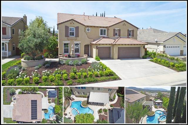 45089 Vine Cliff Street, Temecula, CA 92592 (#NDP2104104) :: Necol Realty Group