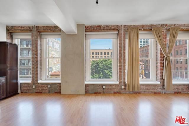 253 S Broadway #305, Los Angeles (City), CA 90012 (#21720272) :: Massa & Associates Real Estate Group | eXp California Realty Inc