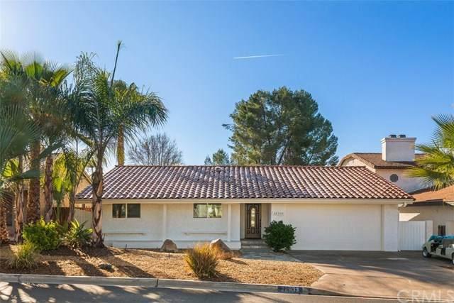 22933 Canyon Lake Drive N, Canyon Lake, CA 92587 (#SW21080771) :: Necol Realty Group