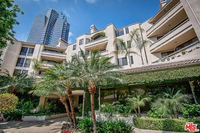 2112 Century Park Lane #215, Los Angeles (City), CA 90067 (#21720266) :: RE/MAX Empire Properties