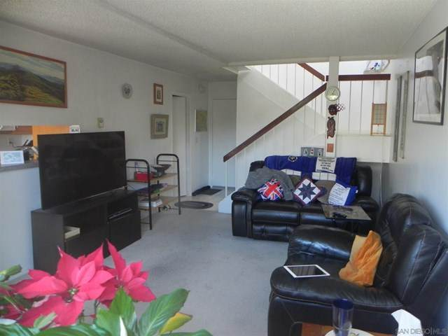 9515 Easter Way #5, San Diego, CA 92121 (#210010022) :: Crudo & Associates