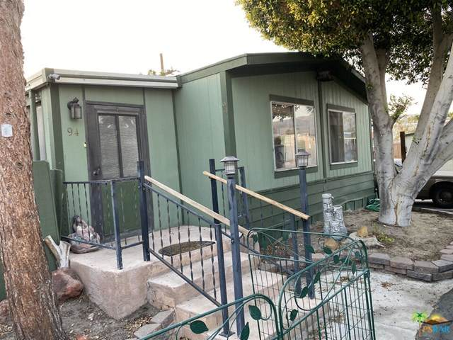 17850 Corkill, Desert Hot Springs, CA 92241 (#21719382) :: Wahba Group Real Estate | Keller Williams Irvine