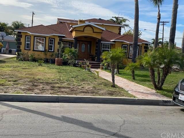 7802 Adwen Street, Downey, CA 90241 (#DW21080871) :: Legacy 15 Real Estate Brokers