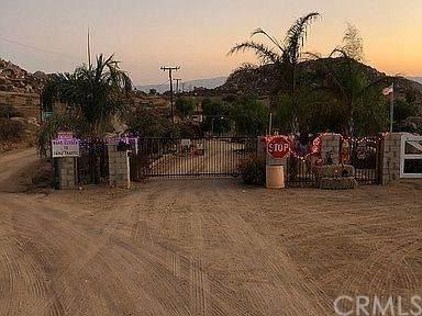 24473 El Baquero Road, Perris, CA 92570 (#SW21075547) :: Power Real Estate Group