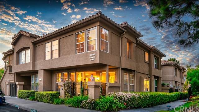 47 Fulmar Lane, Aliso Viejo, CA 92656 (#OC21074440) :: Legacy 15 Real Estate Brokers