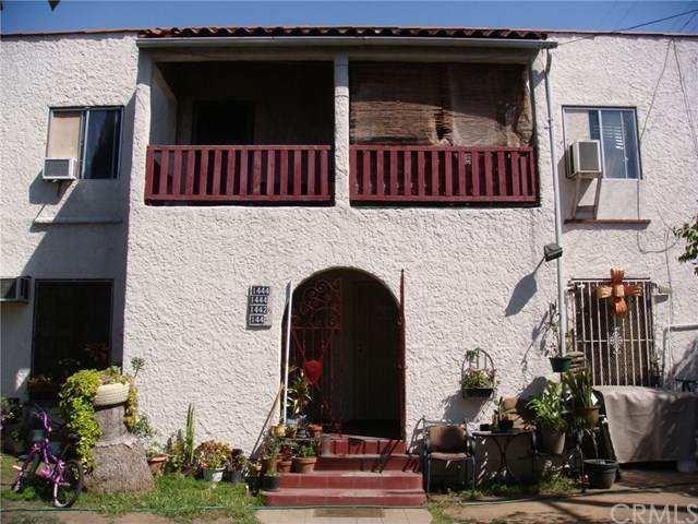 1442 S Vancouver Avenue, East Los Angeles, CA 90022 (#DW21080951) :: Mainstreet Realtors®