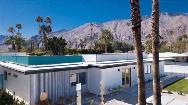 543 E Miraleste Ct, Palm Springs, CA 92262 (#CV21068756) :: Power Real Estate Group