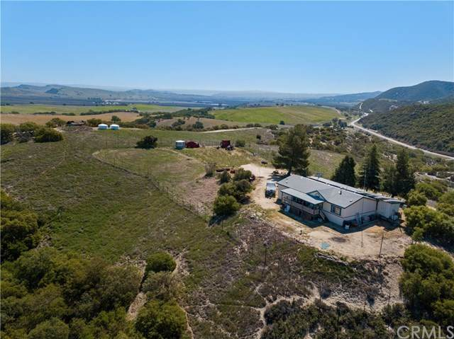 70609 Jolon Road, Bradley, CA 93426 (#NS21080993) :: Team Forss Realty Group