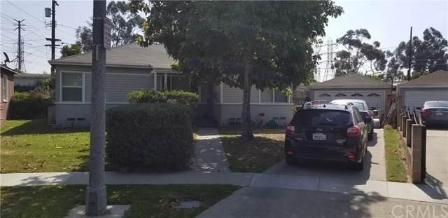 378 E 69th Way, Long Beach, CA 90805 (#PW21080099) :: RE/MAX Empire Properties