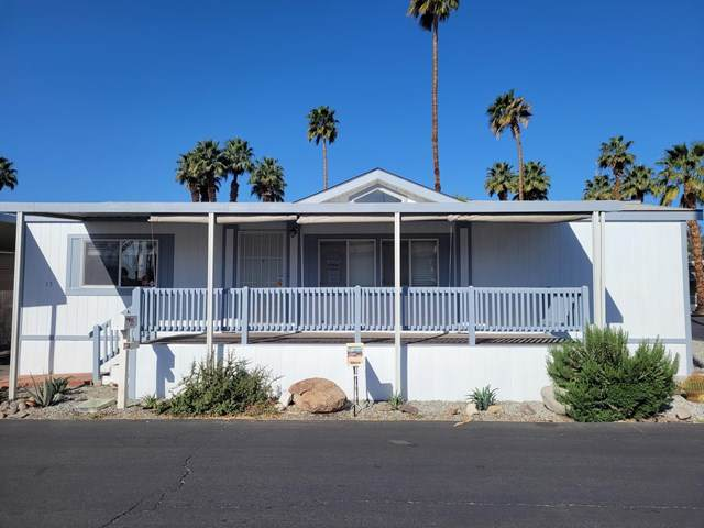 15 Sand, Cathedral City, CA 92234 (#219060650DA) :: Wahba Group Real Estate | Keller Williams Irvine
