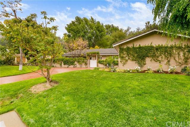 411 Paulette Place, La Canada Flintridge, CA 91011 (#NP21058025) :: The Costantino Group | Cal American Homes and Realty
