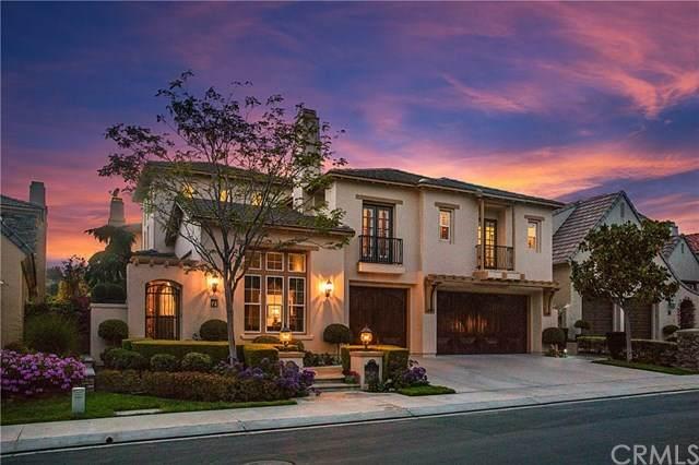 7 Raes Creek Lane, Coto De Caza, CA 92679 (#OC21081022) :: Berkshire Hathaway HomeServices California Properties