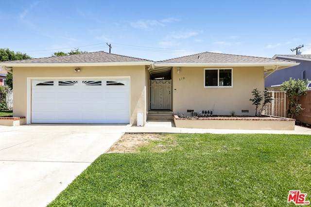 510 Greenbank Avenue, Duarte, CA 91010 (#21719938) :: eXp Realty of California Inc.