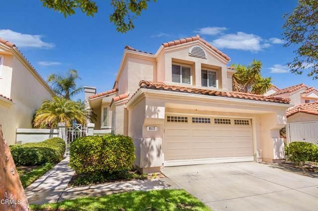 817 Vista Arriago, Camarillo, CA 93012 (#V1-5210) :: The Kohler Group