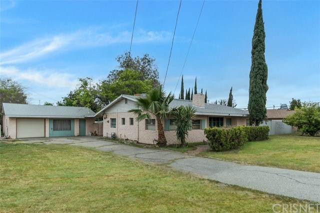 13870 Terra Bella Street, Arleta, CA 91331 (#SR21080911) :: Mainstreet Realtors®