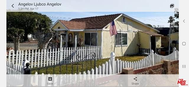 518 Fillmore Street, Taft, CA 93268 (#21720410) :: Powerhouse Real Estate