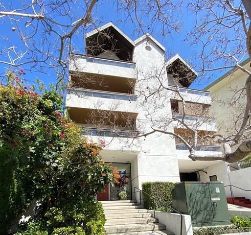 2455 Albtross Street A, San Diego, CA 92101 (#210010094) :: RE/MAX Empire Properties