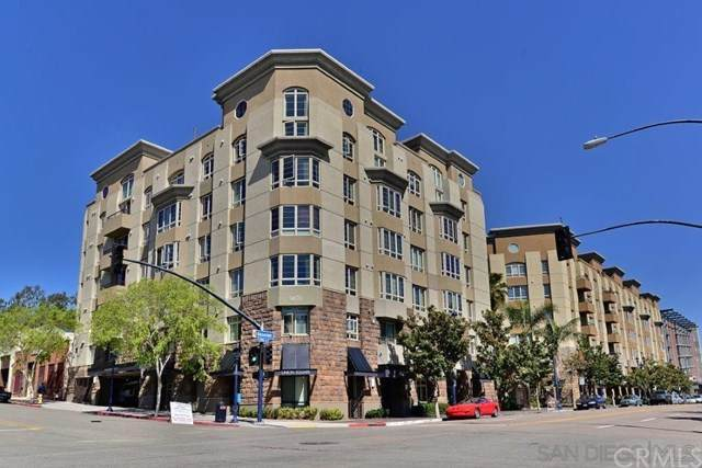 1400 Broadway #1303, San Diego, CA 92101 (#OC21081235) :: Massa & Associates Real Estate Group | eXp California Realty Inc