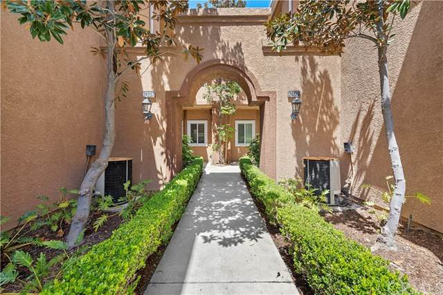24237 Lake Garden Drive #36, Lake Forest, CA 92630 (#OC21080508) :: Legacy 15 Real Estate Brokers