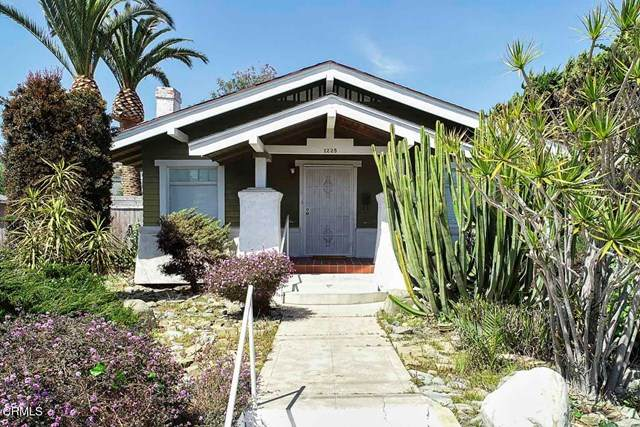 1225 Santa Clara Street - Photo 1