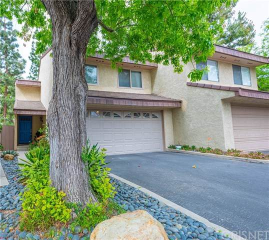 1460 Torrey Pine Court, Thousand Oaks, CA 91360 (#SR21081350) :: Pam Spadafore & Associates